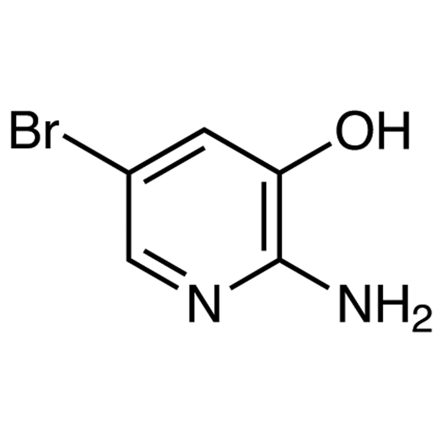 2-Amino-5-bromo-3-hydroxypyridine