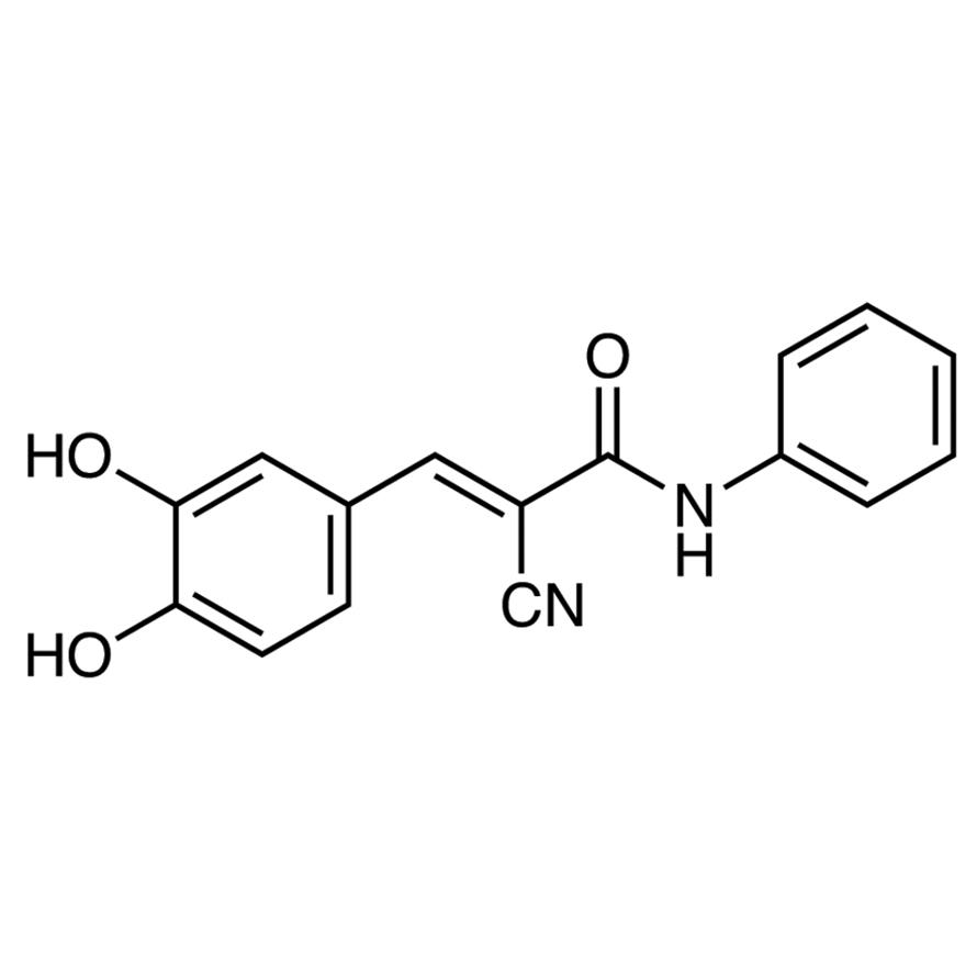 Tyrphostin AG 494