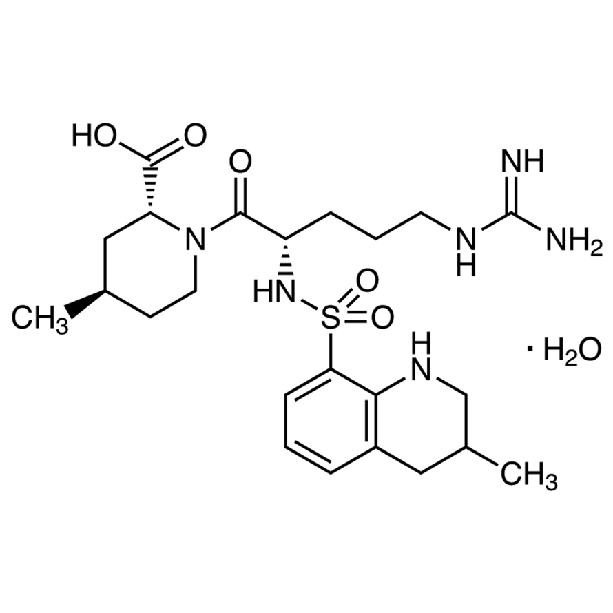 Argatroban Monohydrate