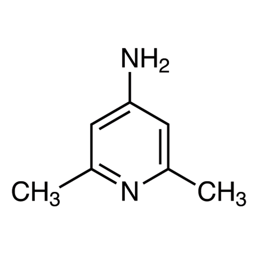 4-Amino-2,6-dimethylpyridine
