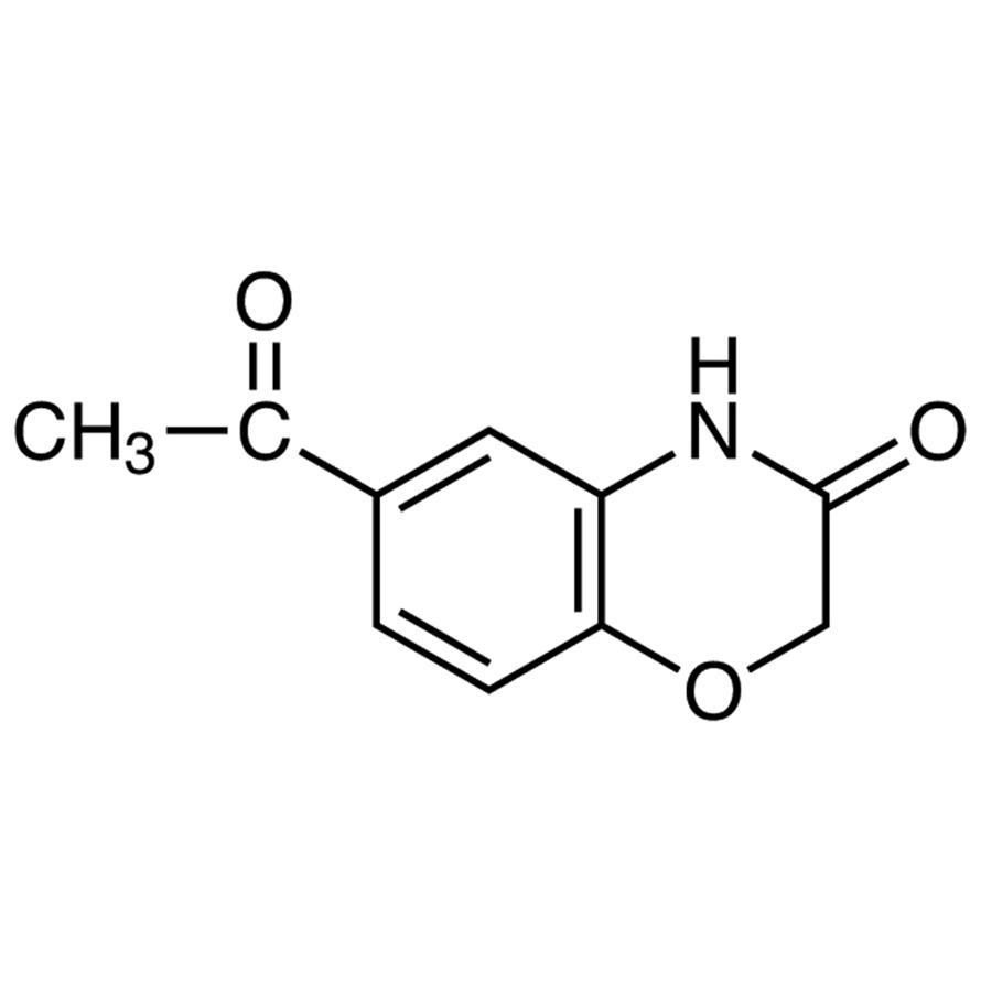6-Acetyl-2H-1,4-benzoxazin-3(4H)-one