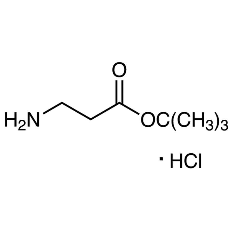 β-Alanine tert-Butyl Ester Hydrochloride