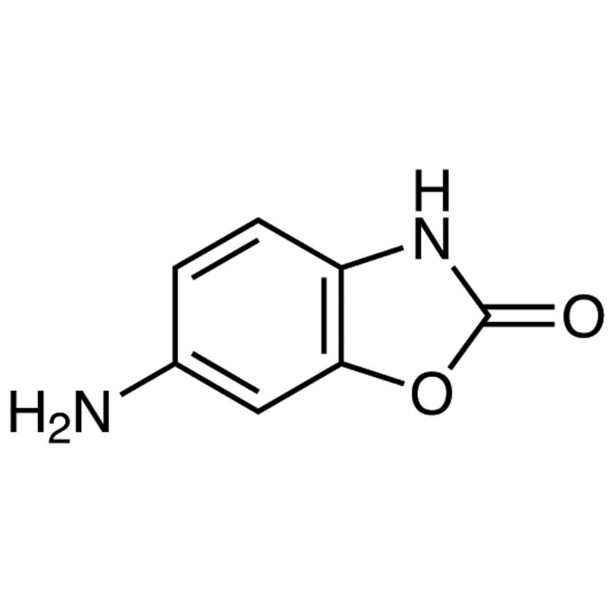 6-Amino-2-benzoxazolinone