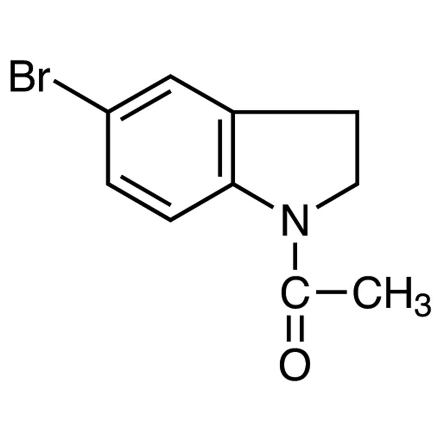 1-Acetyl-5-bromoindoline