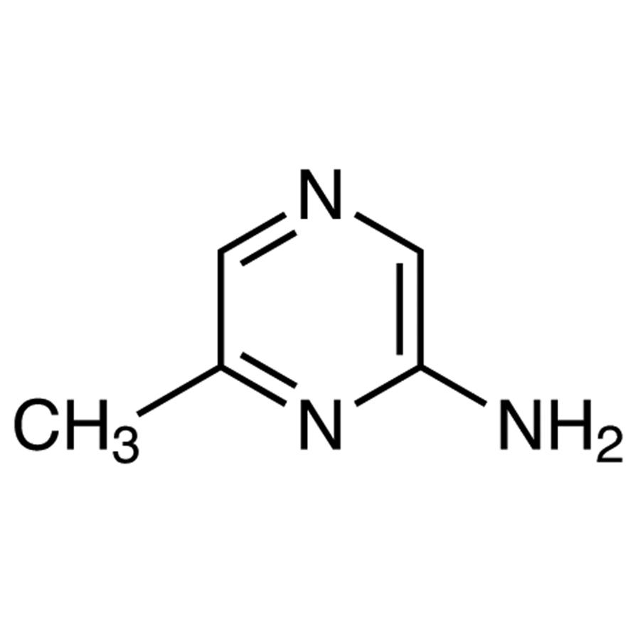 2-Amino-6-methylpyrazine