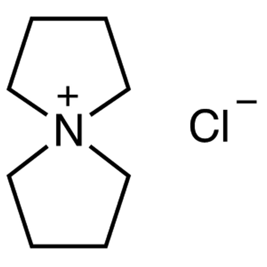 5-Azoniaspiro[4.4]nonane Chloride