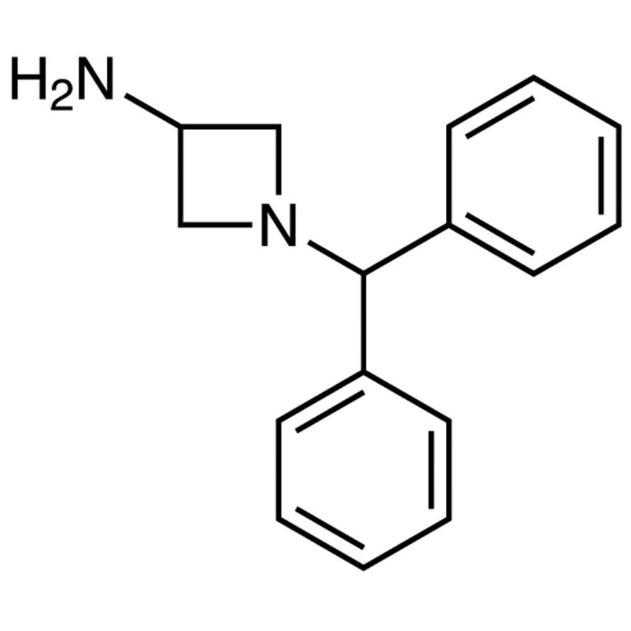 3-Amino-1-(diphenylmethyl)azetidine