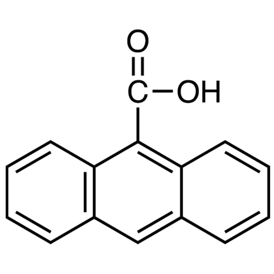 9-Anthracenecarboxylic Acid (purified by sublimation)