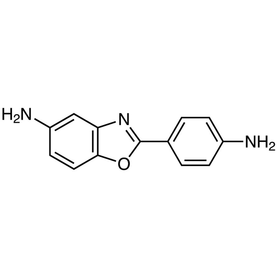 2-(4-Aminophenyl)benzoxazol-5-amine