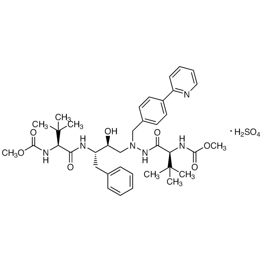 Atazanavir Sulfate