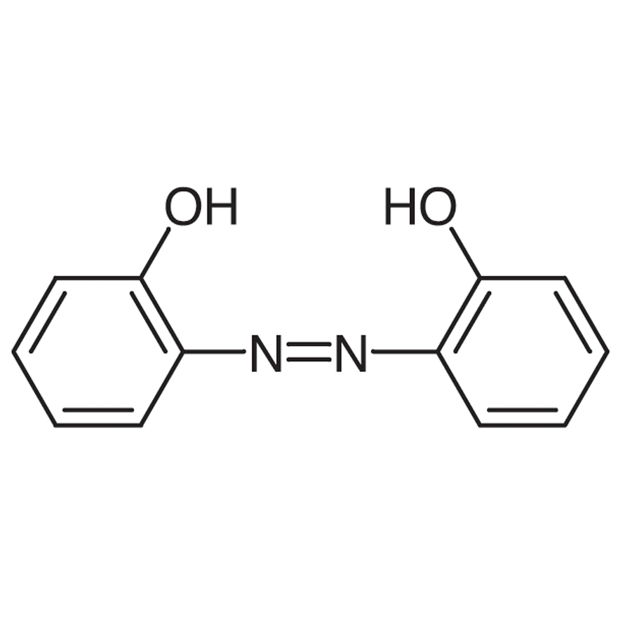 2,2'-Dihydroxyazobenzene [Spectrophotometric and fluorimetric reagent for Al, Mg and other metals]