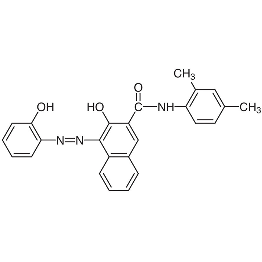 Xylylazo Violet II [Spectrophotometric reagent for Mg]