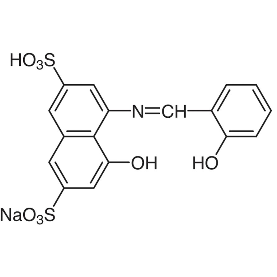 Azomethine H [Spectrophotometric Reagent for B]