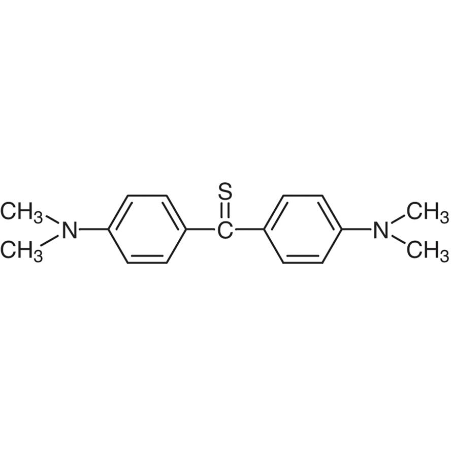 Thiomichler's Ketone [Sensitive spectrophotometric reagent for Au, Ag, Hg a