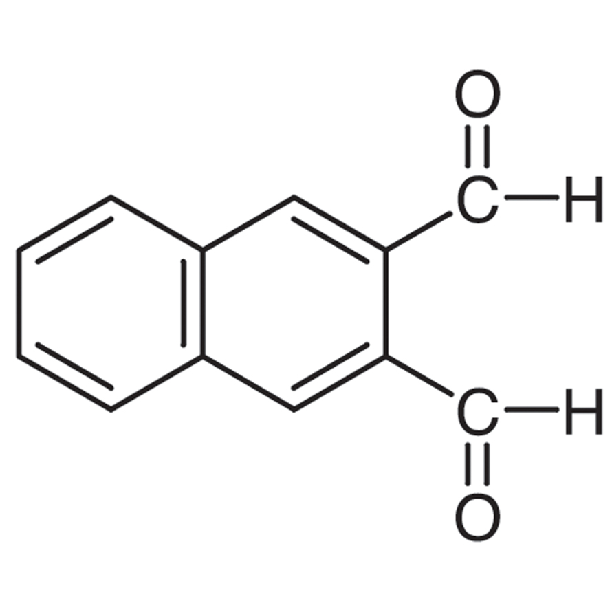 2,3-Naphthalenedialdehyde [Fluorimetric Reagent for Primary Amines]