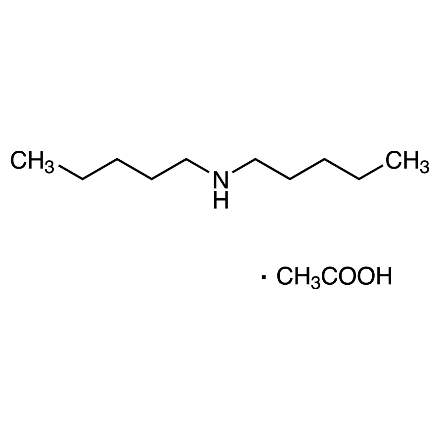 Diamylammonium Acetate (ca. 0.5mol/L in Water) [Ion-Pair Reagent for LC-MS]