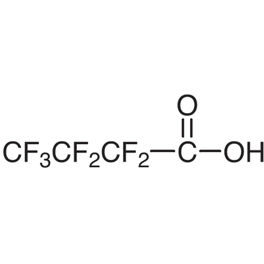 Heptafluorobutyric Acid (ca. 0.5mol/L in Water) [Ion-Pair Reagent for LC-MS]