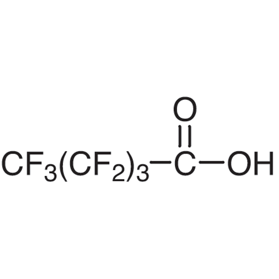 Nonafluorovaleric Acid (ca. 0.5mol/L in Water) [Ion-Pair Reagent for LC-MS]