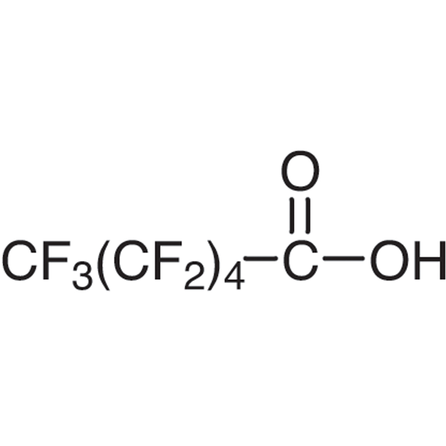 Undecafluorohexanoic Acid High Grade [Ion-Pair Reagent for LC-MS]