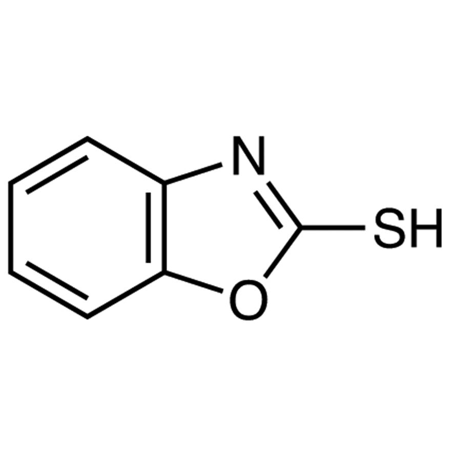 2-Mercaptobenzoxazole