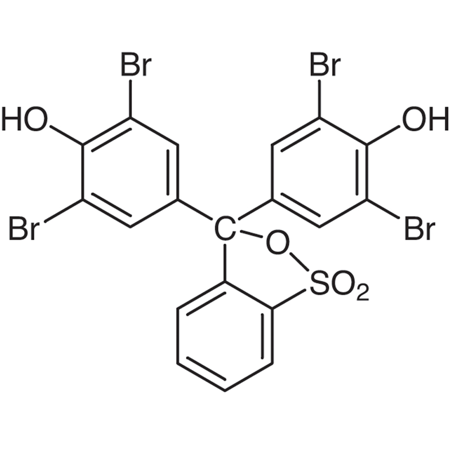 Bromophenol Blue (0.1% in ca. 50% Ethanol) [for Titration]