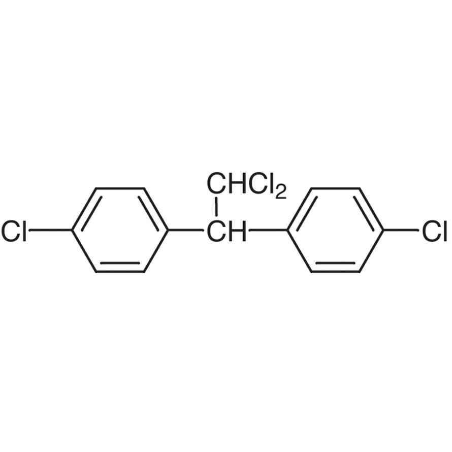 2,2-Bis(4-chlorophenyl)-1,1-dichloroethane