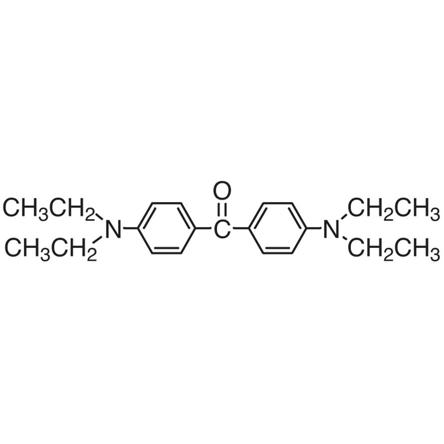 4,4'-Bis(diethylamino)benzophenone