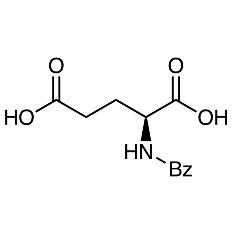 N-Benzoyl-L-glutamic Acid