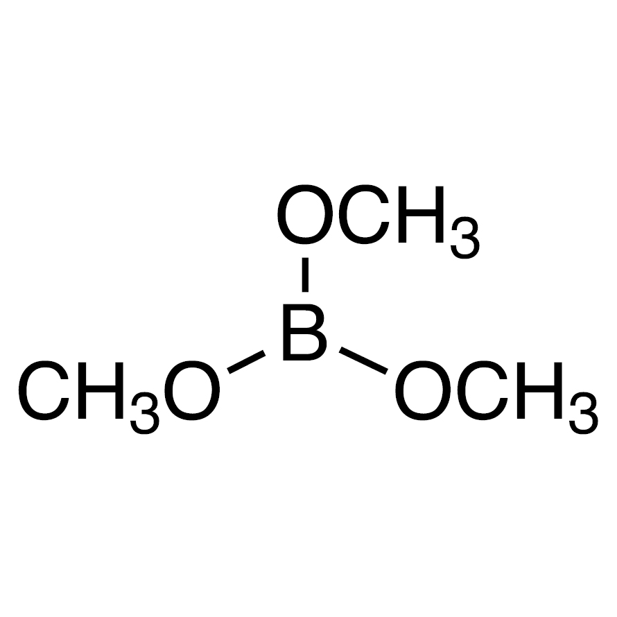 Trimethyl Borate (63-65% in Methanol)