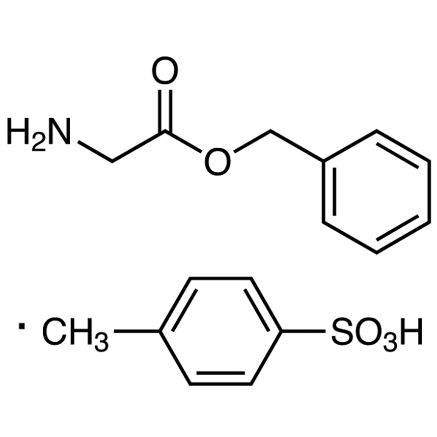 Glycine Benzyl Ester p-Toluenesulfonate