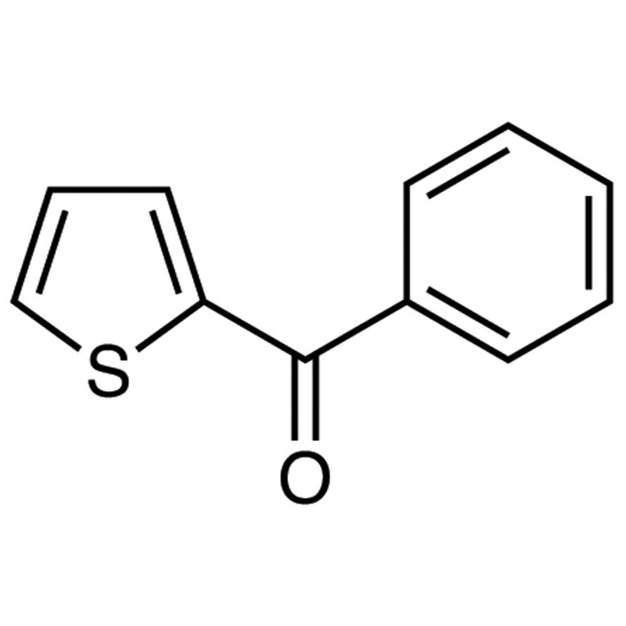 2-Benzoylthiophene