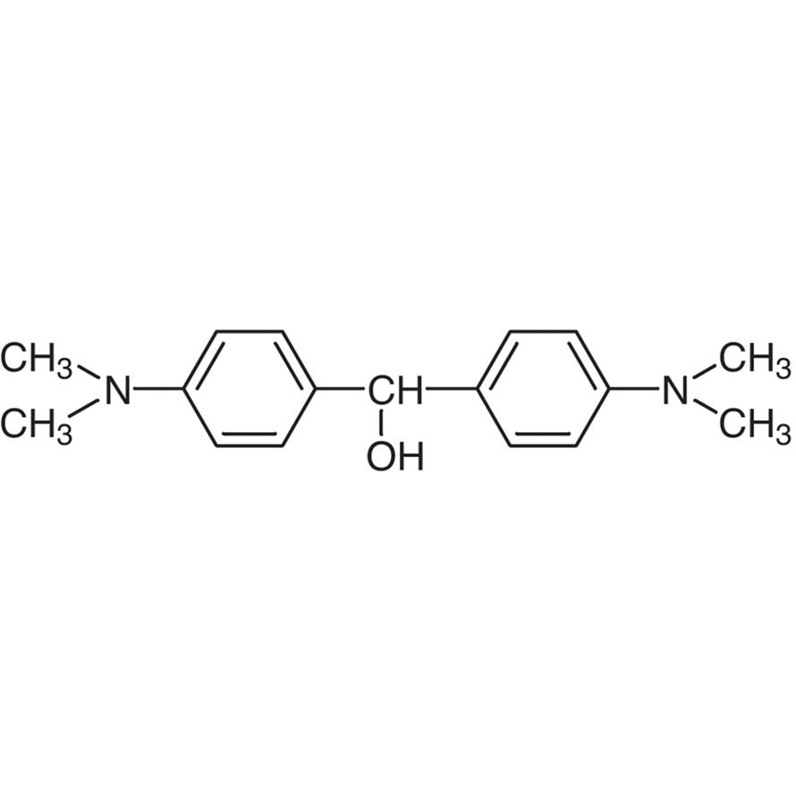 4,4'-Bis(dimethylamino)benzhydrol