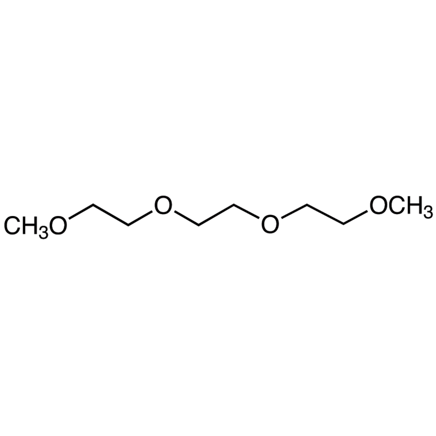 Triethylene Glycol Dimethyl Ether (stabilized with BHT)