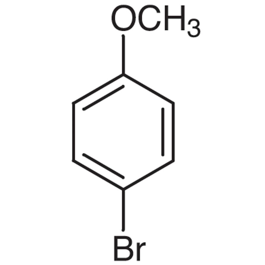 4-Bromoanisole