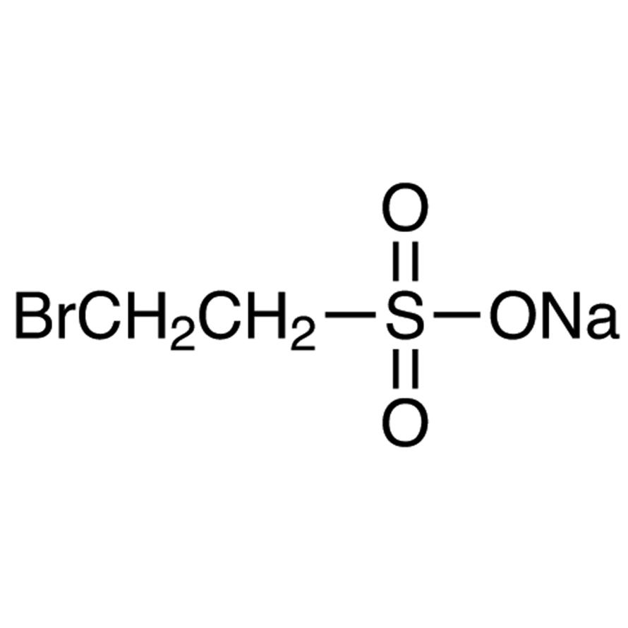 Sodium 2-Bromoethanesulfonate