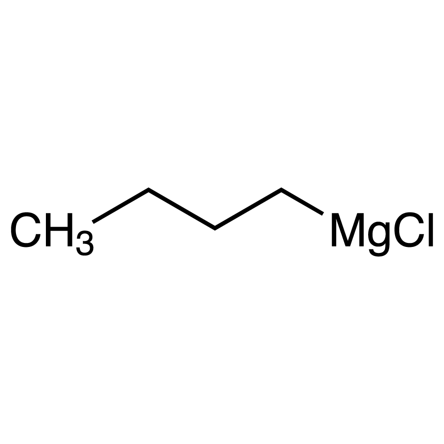 Butylmagnesium Chloride (23% in Tetrahydrofuran, ca. 2mol/L)