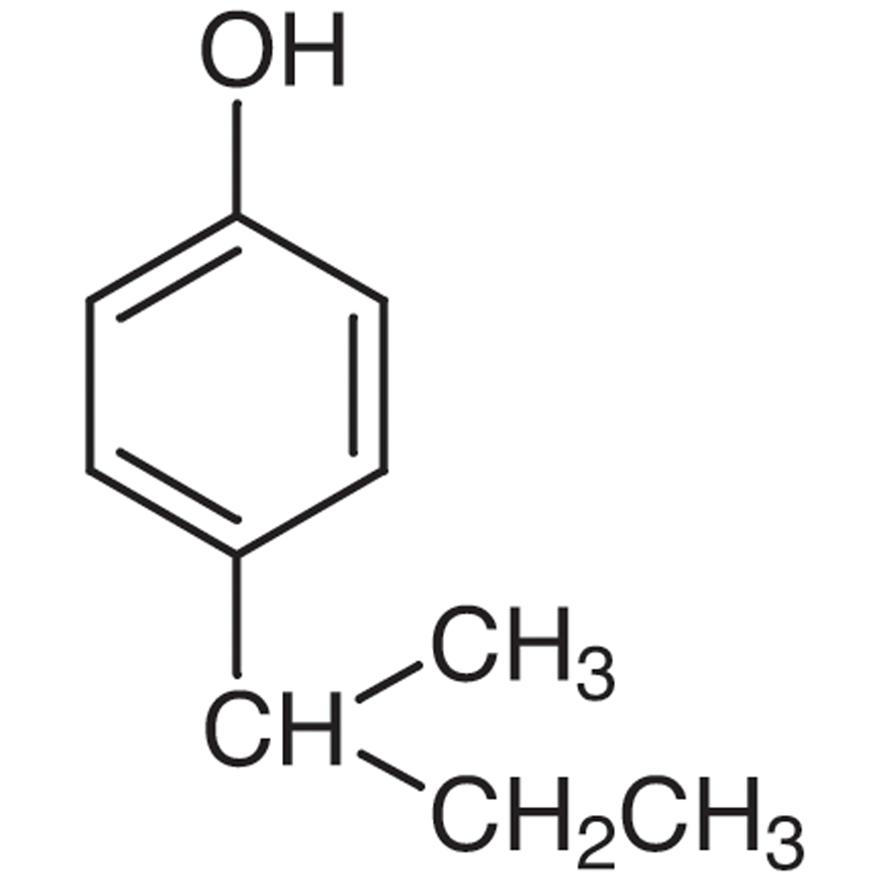4-sec-Butylphenol