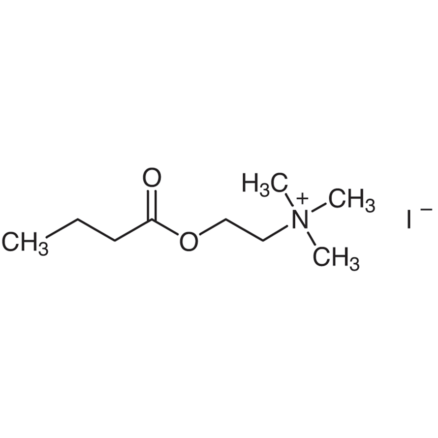 Butyrylcholine Iodide
