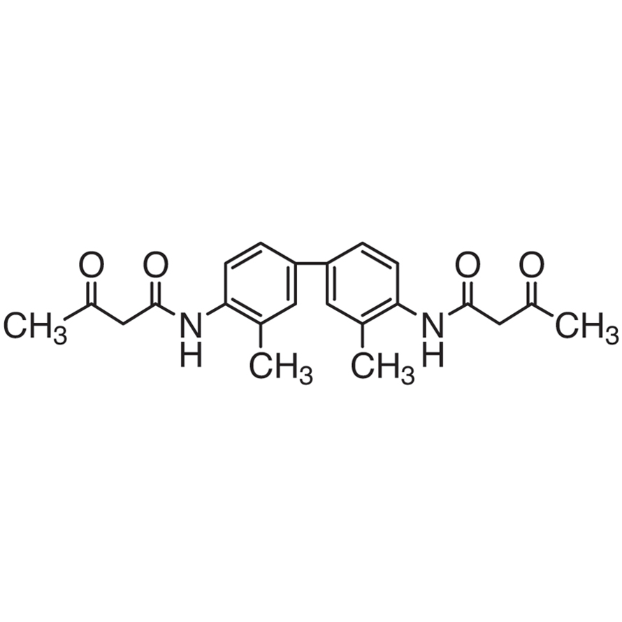 N,N'-Bis(acetoacetyl)-o-toluidine