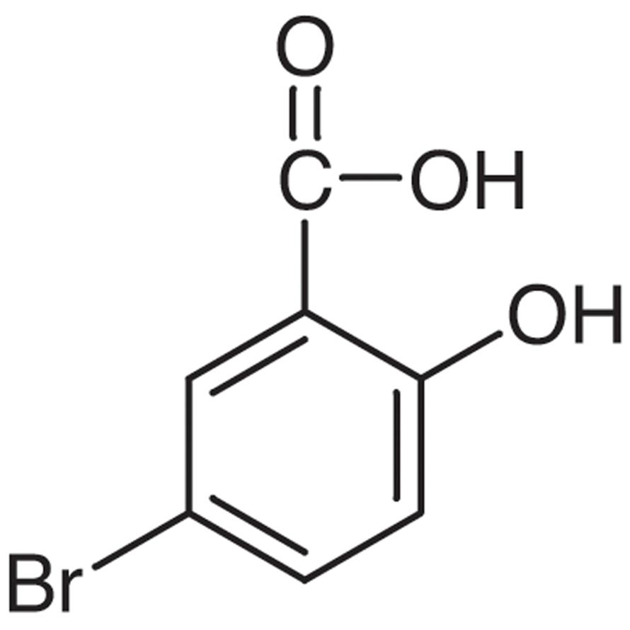 5-Bromosalicylic Acid