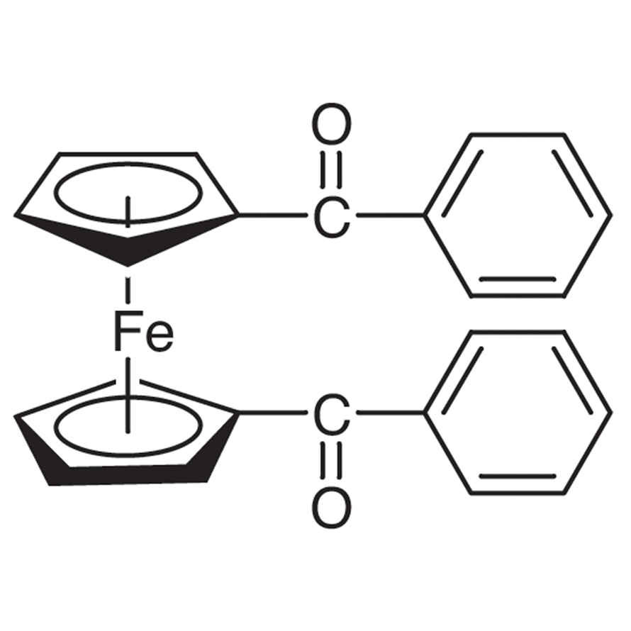 1,1'-Dibenzoylferrocene