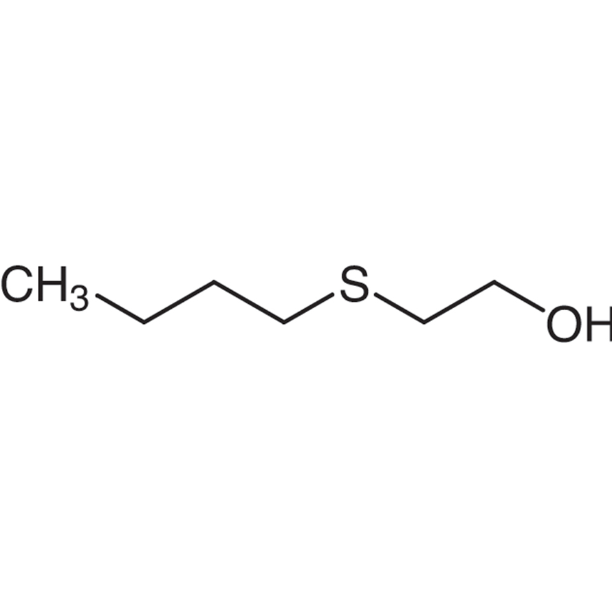 2-(Butylthio)ethanol