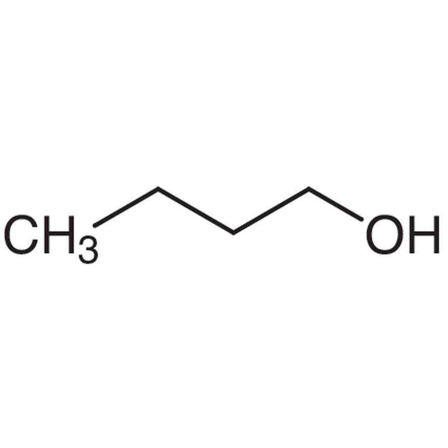 1-Butanol [for HPLC Solvent]