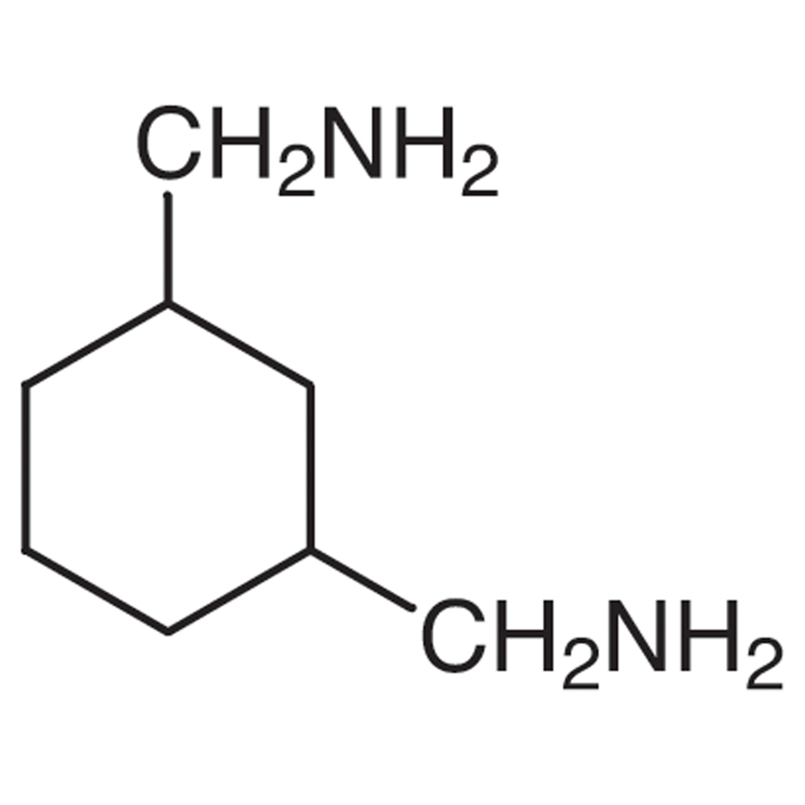 1,3-Bis(aminomethyl)cyclohexane (cis- and trans- mixture)