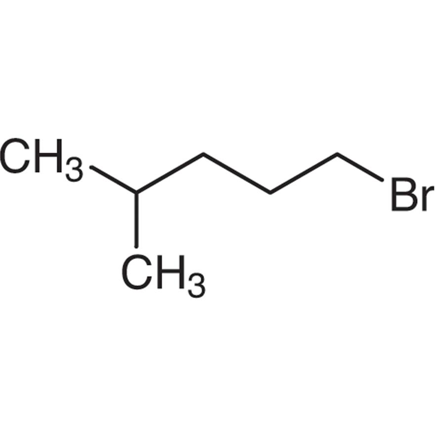 1-Bromo-4-methylpentane