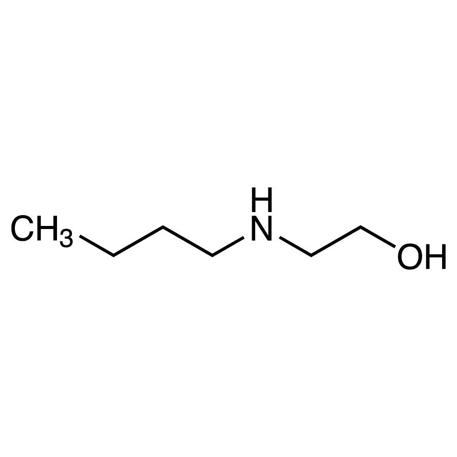 2-(Butylamino)ethanol
