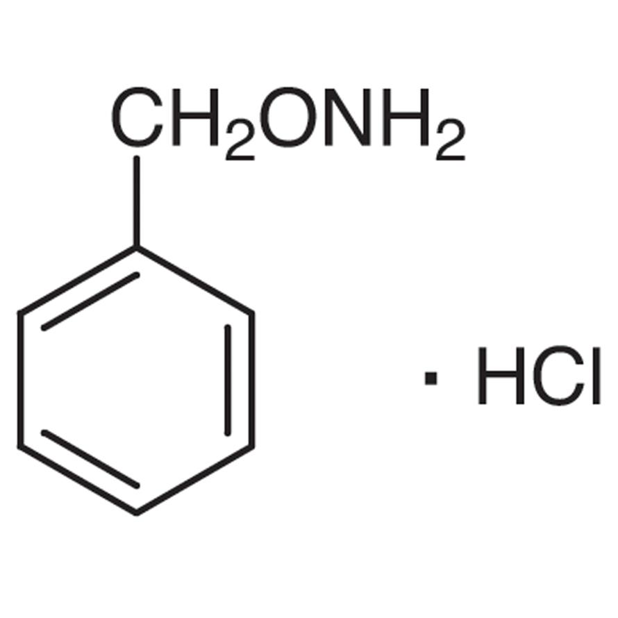 O-Benzylhydroxylamine Hydrochloride