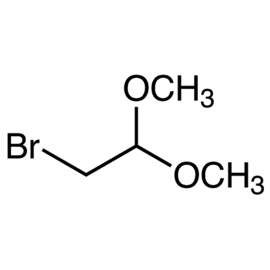 Bromoacetaldehyde Dimethyl Acetal (stabilized with K2CO3)