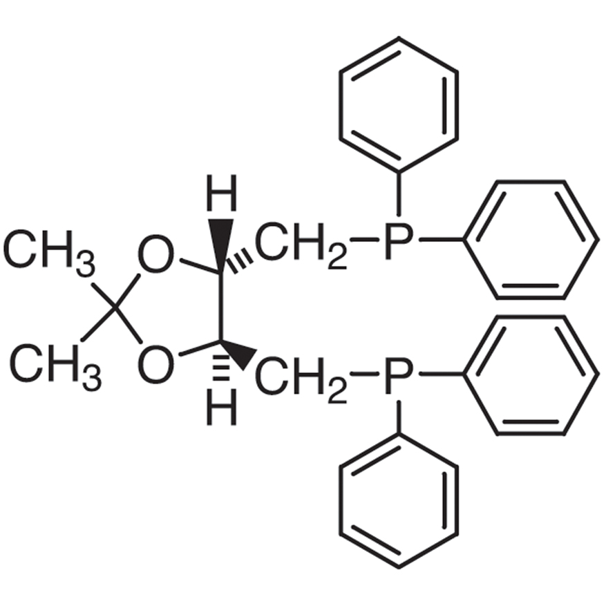 (2S,3S)-(+)-1,4-Bis(diphenylphosphino)-2,3-O-isopropylidene-2,3-butanediol