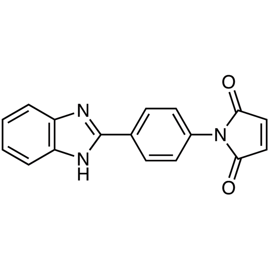 N-[4-(2-Benzimidazolyl)phenyl]maleimide